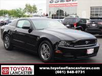 Used 2013 Ford Mustang For Sale | Lancaster CA | 1ZVBP8AM1D5232505