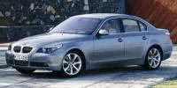 Pre Owned 2004 BMW 530i Sedan VINWBANA73534B810507 Stock Number9128801