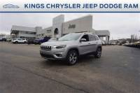 Used 2019 Jeep Cherokee Limited in Cincinnati, OH