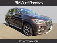 2016 BMW X1 xDrive28i SUV