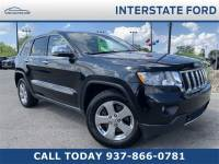 Used 2011 Jeep Grand Cherokee Limited in Cincinnati, OH