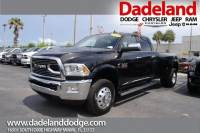 Certified Used 2018 Ram 3500 Limited Pickup Truck in Miami