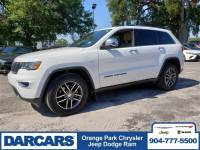 2017 Jeep Grand Cherokee Limited RWD in Jacksonville