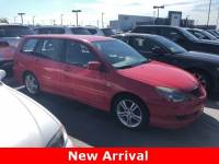 Used 2004 Mitsubishi Lancer Sportback Ralliart in Cincinnati, OH