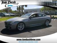 2016 BMW 640i i A8 Gran Coupe in Jacksonville