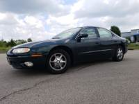 Used 2001 Oldsmobile Aurora 3.5 in Cincinnati, OH