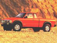 1997 Chevrolet S-10 LS Extended Cab Pickup in Lewisburg, PA