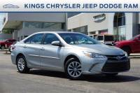 Used 2017 Toyota Camry LE in Cincinnati, OH