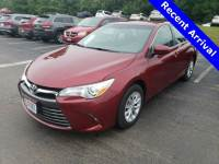 Used 2015 Toyota Camry LE in Cincinnati, OH