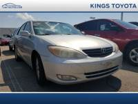 Used 2003 Toyota Camry XLE in Cincinnati, OH