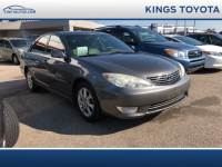 Used 2005 Toyota Camry XLE in Cincinnati, OH