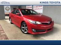 Used 2012 Toyota Camry SE Limited Edition in Cincinnati, OH