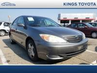 Used 2004 Toyota Camry LE in Cincinnati, OH