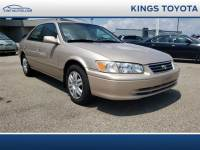 Used 2001 Toyota Camry LE in Cincinnati, OH