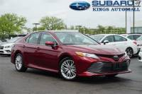 Used 2019 Toyota Camry XLE in Cincinnati, OH