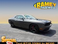 2014 Dodge Challenger R/T Coupe in North Tazewell, VA