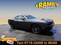 2018 Dodge Challenger SXT Coupe in North Tazewell, VA