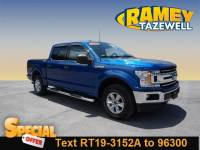 2018 Ford F-150 Truck SuperCrew Cab in North Tazewell, VA