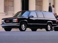 1999 GMC Suburban 1500 K1500