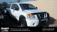 2012 Nissan Titan PRO-4X Pickup in Franklin, TN