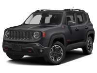 2018 Jeep Renegade Trailhawk 4x4 SUV - Used Car Dealer near Sacramento, Roseville, Rocklin & Citrus Heights CA