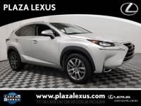 Certified 2016 LEXUS NX 300h SUV in O'Fallon MO