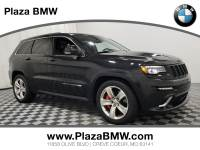2014 Jeep Grand Cherokee SRT 4x4 SUV