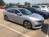 Used 2018 Honda Civic EX-L For Sale in Monroe, OH