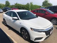 Used 2019 Honda Insight EX For Sale in Monroe, OH