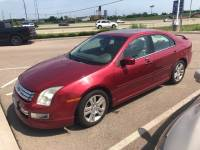 Used 2007 Ford Fusion SEL V6 For Sale in Monroe OH