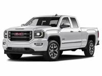 Used 2016 GMC Sierra 1500 SLE 4x2 SLE Double Cab 6.5 ft. SB in Chandler, Serving the Phoenix Metro Area