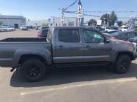 Used 2015 Toyota Tacoma 2WD Double Cab Short Bed I4 Automatic PreRunner