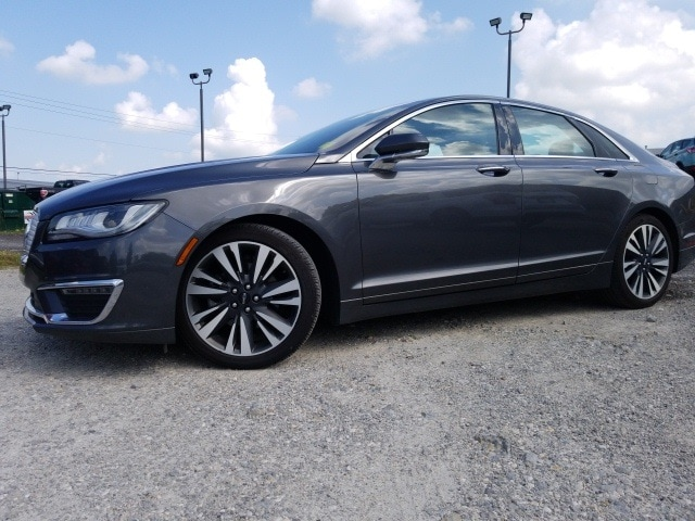 Photo Used 2017 Lincoln MKZ Reserve in Cincinnati, OH