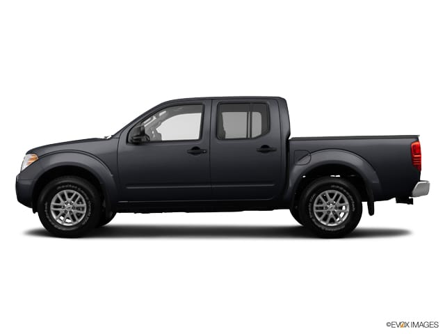Photo Used 2014 Nissan Frontier SV for sale in San Antonio, TX