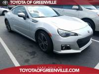 Pre-Owned 2014 Subaru BRZ Limited Coupe in Greenville SC