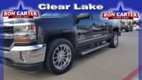 2016 Chevrolet Silverado 1500 LT w/1LT Truck Crew Cab near Houston