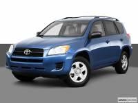 2010 Toyota RAV4 Limited V6 SUV 4x4