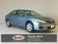 2010 Toyota Camry LE 4dr Sdn I4 Man Natl Sedan in Columbus