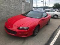 1998 Chevrolet Camaro 2dr Cpe