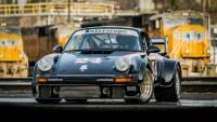 1986 Porsche 930 934.5 Call for price