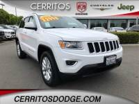 Used 2016 Jeep Grand Cherokee Laredo RWD for Sale in Cerritos