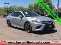 Used 2018 Toyota Camry For Sale | Peoria AZ | Call 602-910-4763 on Stock #91283A