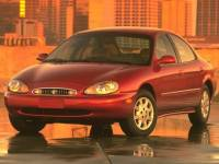 1999 Mercury Sable GS Sedan