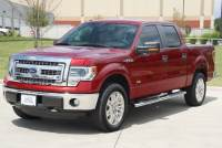 Used 2014 Ford F-150 Truck SuperCrew Cab Dealer Near Fort Worth TX