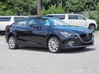 Certified 2016 Mazda Mazda3 s Sedan