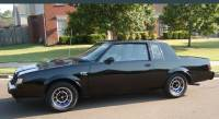 1987 Buick Grand National -1 OWNER ONLY 9,985 ORIGINAL MILES Turbo