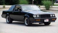 1987 Buick Grand National ONLY 54,150 ORIGINAL MILES-SEE VIDEO