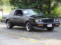 1987 Buick Grand National ONLY 35,900 ORIGINAL MILES-SEE VIDEO-REDUCED TO SELL-SEE VIDEO