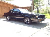 1987 Buick Grand National 29,000 ORIGINAL MILES! ONE OWNER!