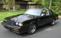 1987 Buick Grand National ONLY 28,500 ORIGINAL MILES-WITH T-TOPS